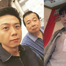 女演員及雙胞胎兒子被殺害 合作男星悲痛曬合照