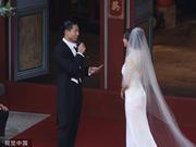 林志玲大婚嫁小七岁AKIRA 念誓词感动仙女落泪