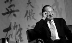 金庸先生:谢谢你给了中国人江湖武侠梦