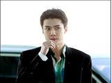EXO吴世勋将出演《海盗2》 试镜赢花美男射手角色