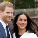 梅根王妃迎來38歲生日 哈里王子在線送甜蜜祝福