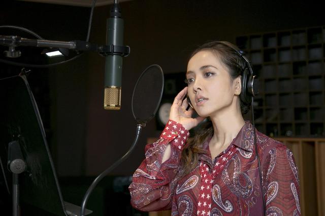 蔡依林单曲《幸福路上》将上线