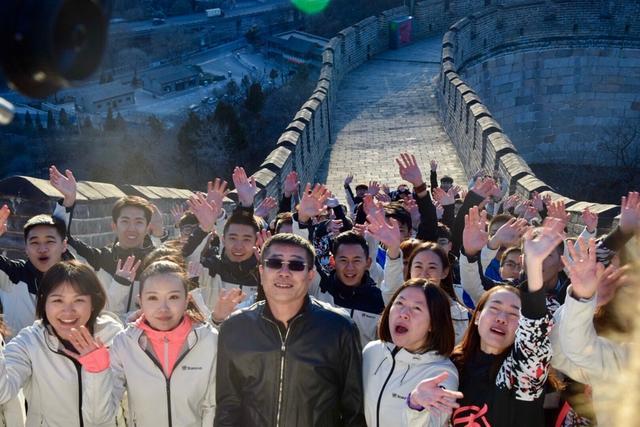 《中国梦》青春版mv上线