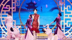组图:北京卫视元宵晚会阵容出炉!唐嫣关晓彤乐华七子NEXT等亮相