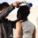 土屋太凤出席新片试映会 自曝佐藤健鼓励她减体重