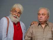 新浪观影团《老爸102岁》免费观影抢票