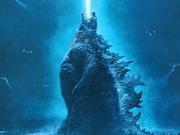 新浪观影团《哥斯拉2》IMAX3D版卢米埃影城抢票