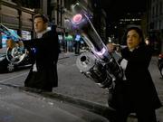 新浪观影团《黑衣人:全球追缉》UME影城抢票