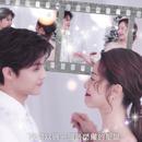 鄧麗欣王子情侶檔甜蜜拍廣告 網友提問何時結婚
