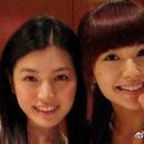 陳妍希曬舊照爲楊丞琳慶生:還好我們都沒變