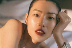 刘雯宣布终止与蔻驰合作:坚决维护中国的主权