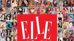 璀璨群星共聚ELLE风尚大典 30周年闪耀上海之巅
