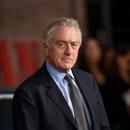 奧斯卡獎得主德尼羅宣傳新片不忘懟總統