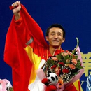 邹市明晒夺冠旧照 14年前成中国首个…