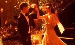 唐嫣罗晋的婚礼算贵圈史上最神秘的存在了