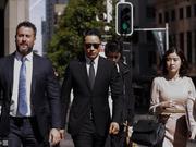 高云翔案庭审第14日:三证人指女子和王晶