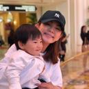 兩歲男童慘死 Ella髮長文訴心痛談教育引網友點贊