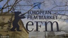 柏林电影节市场总监:中国买家强势大手笔交易
