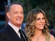 澳洲记者与汤姆•汉克斯妻子接触后确诊新冠肺炎
