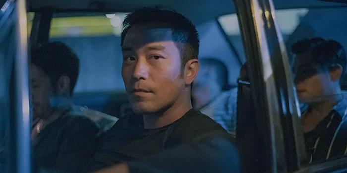 不及《与恶的距离》 Netflix逐梦华语剧首战败了