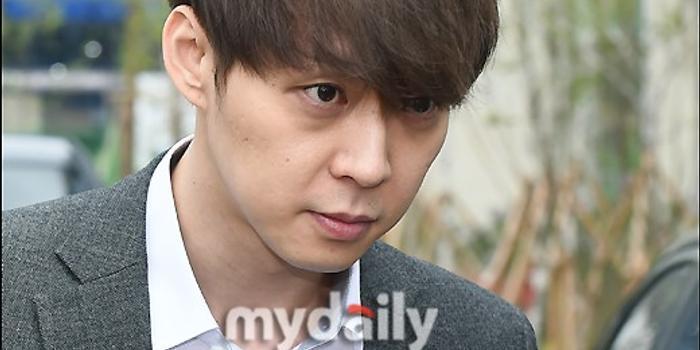 樸有天因吸毒被MBC電視臺列入禁演名單