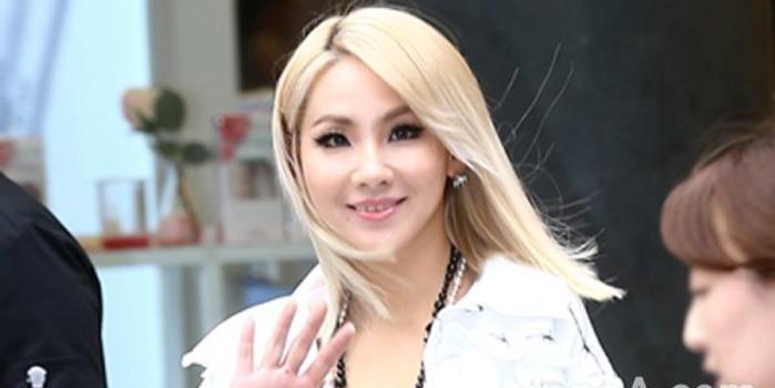 YG就CL去留问题发表正式立场:正在和当事人协商