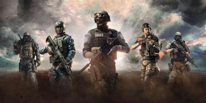 知名游戏《穿越火线》将拍电影 索尼腾讯参与