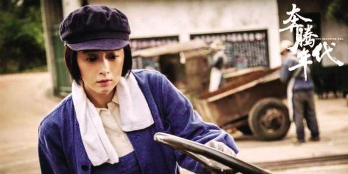 """颠覆出演女英雄 蒋欣: 这个角色是""""女版石光荣"""""""