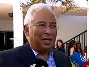 葡萄牙总理声援C罗:别拿谣言玷污他的功绩