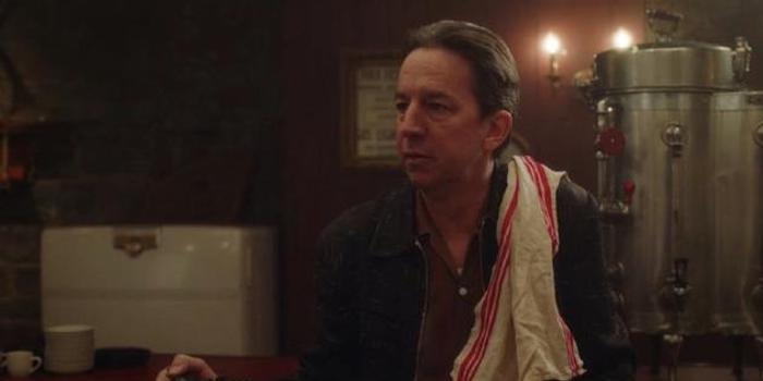《了不起的麥瑟爾夫人》演員Brian Tarantina去世