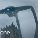 外星人+古裝戲清奇組合!BBC拍新版《世界大戰》