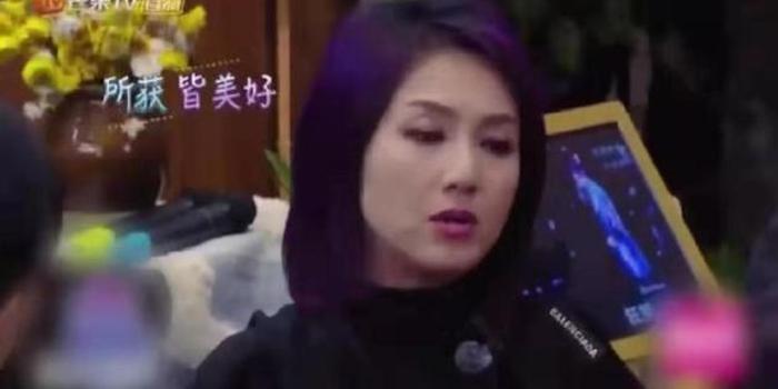 丁子高回应杨千嬅脑退化惹泪目:她一定会记得我