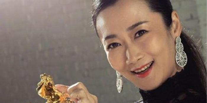 赵涛自曝十多年没吃过晚餐 透露与贾樟柯甜蜜生活