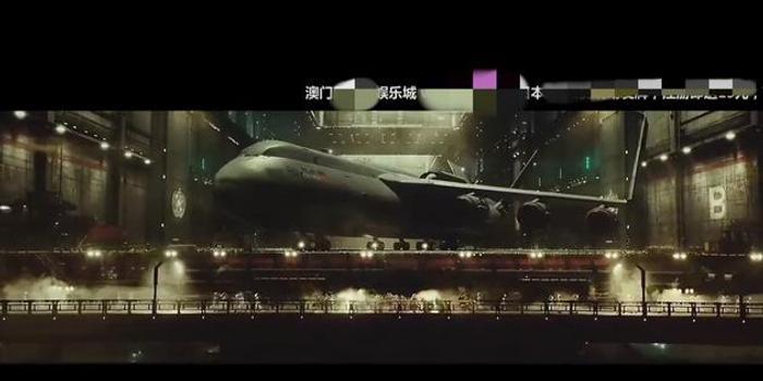 《流浪地球》制片人:春节一直忙着反盗版