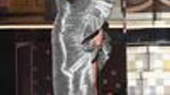 第61届格莱美获奖名单揭晓 Gaga5提3中感慨落泪