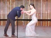 组图:北影节天坛奖各奖项揭晓 林志玲赵雅芝等登台颁奖