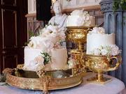 组图:哈里王子婚礼蛋糕秘方大公开 你看饿了吗?