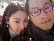 组图:张雨绮发声明宣布离婚 昔日恩爱瞬间成绝唱