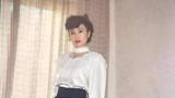 王嘉尔晒旧照为妈妈庆生