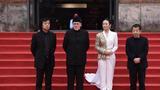 平遥国际电影展荣誉之夜红毯