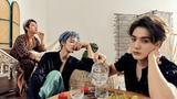 韓男團NCT DREAM寫真公開