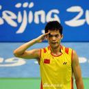 林丹關係還在北京隊 明年仍可能征戰全運會