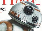 如何拥有一台BB-8?揭秘星战7银河系新萌神