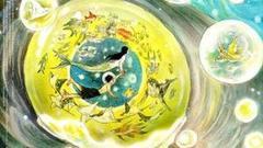 《美人鱼》最强解码:灰暗世界的乌托邦!