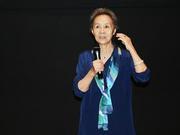 《北西2》奶奶吴彦姝:遇上最好的角色