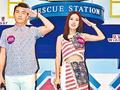 洪永城唐诗咏谈未来结婚计划