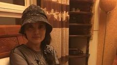 张纪中妻子称两人已分居十年 从未想离婚