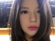 赵薇自拍美照曝光 烈焰红唇表情迷蒙(图)