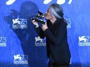 第73届威尼斯电影节完全获奖名单