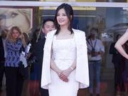 赵薇:中国电影需增强多样性 而非盲目复制